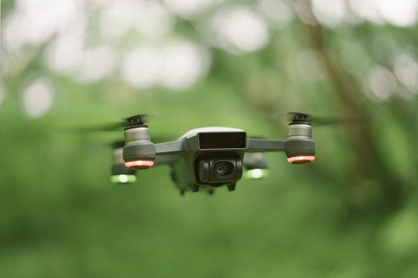 Flying Drone